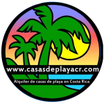 Casas para vacacionar en Costa Rica